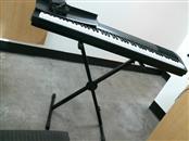 CASIO Piano/Organ CDP-130BK
